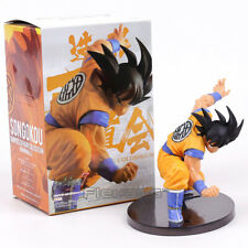 DRAGON BALL Z - SON GOKOU - ACTION FIGURE BANPRESTO