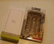 NEW  UNLOCKED  LG G5. SILVER/ GREY 32GB W More!!