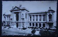 Musee Oceanographique de Monaco Facade Principale Postcard (P218)