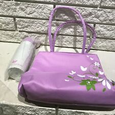 New listing Woman Within Pink Lunch Bag
