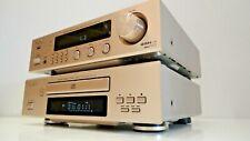 Denon DRA-F100 HiFi Component System CD+Amp Tuner 1