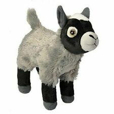 "Wild Republic 18043 20 cm ""CK-Mini Goat"" Plush Toy"