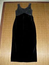 Festliche Damenkleider mit Trägern in Größe 40