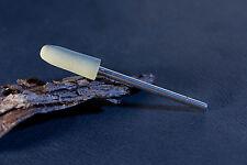 Silikon Polierer feine Körnung Maniküre Pediküre Künstliche Fingernägel