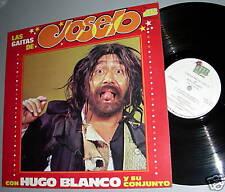 HUGO BLANCO Y SU CONJUNTO Las Gaitas De Joselo LATIN LP