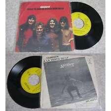 ARGENT - Dios Te Dio El Rock And Roll Rare Spanish PS 73 Progressiv Pop