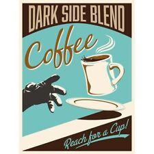 Star Wars Dark Side Blend by Steve Thomas Gallery-Wrapped Giclee Art Print
