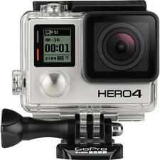 New GoPro HERO4 Black  Sealed in Retail box Fast shipping