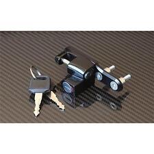 Sato Racing Helmet Lock for Ducati Monster 1100 Evo D-M1100EHL