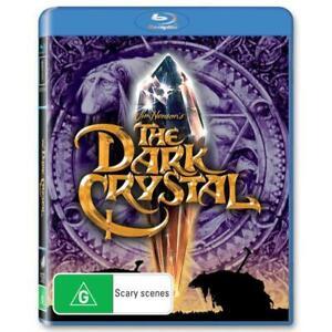 The Dark Crystal Blu-Ray **Region Free**