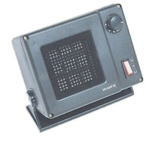 Rampage 3501 Back Seat Heater For 07-09 Jeep Patriot NEW