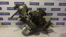 2012 VOLVO V40 V60 S60 V70 TURBOCHARGER TURBO 31331331 OEM
