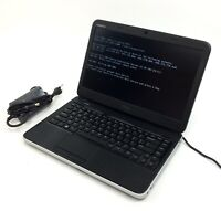 "Dell Vostro 1440 Laptop i3-370M 2.4GHz 4GB RAM 14"" NO Storage NO OS ***"