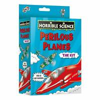 Galt Toys Horrible Science Perilous Planes Experiment Kit - FAST & FREE DELIVERY