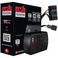 Fortin EVOTOY13 Remote Start Module & T-Harness For '18 - '21 Toyota & Lexus Pts