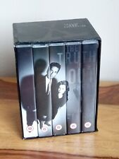 The X Files - Series 1 - Complete (VHS, 2000, 5-Tape Set)