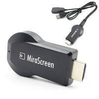 1080P  Digital HDMI Streamer HD Media  Cast for Youtube