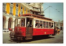 B8962 Chemin de Fer Tramway Old Tram Lisboa