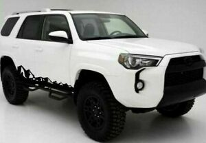 Mountain Decal For 4runner Toyota 2010 2011 2012 2013 2018 2019 2020 2021 2022