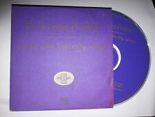 """THE SMASHING PUMPKINS -""""Bullet With Butterfly Wings""""-Rare UK Promo CD 1995"""