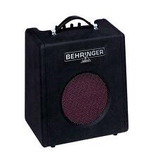 BEHRINGER 15 Watt Bass Combo - Thunderbird BX108 *NEW*