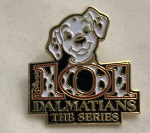 Disney 101 Dalmatians The Series pin pinback button lapel pin Walt Disney World