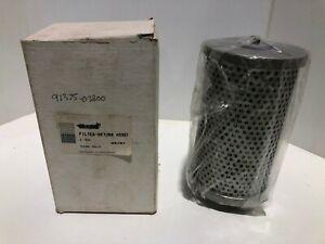 INTRUPA Hydraulic Filter 91375-03800