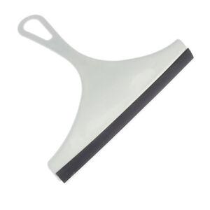 Glass Squeegee Window Mirror Car Bathroom Cleaner Wiper Soap Shower Blade Br L/