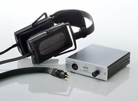 STAX Condenser Type Ear Speaker System STAX SRS-3100 from Japan New