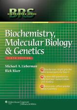 Board Review: Biochemistry, Molecular Biology and Genetics by Rick Ricer, Brs...