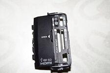 SONY A390  GENUINE HDMI SD CARD COVER PART REPAIR UK SELLER