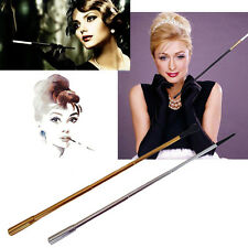Deluxe Costume 1920's 20's Flapper Extendable Real Beatnik Cigarette Holder Pipe
