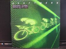 Kraftwerk Aerodynamik + La Forme EMI 12EM 730 EMI - 50999 5 07099 1 5 (Holland)