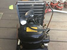 Aspera MA5125HGA Condensing Unit Cooling