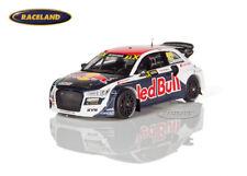 Audi s1 eks RX Quattro WRX hockenheim 2017 Toomas Heikkinen, Spark 1:43, s5861