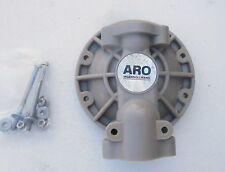 """Aro 1"""" Air Diaphragm Pump Polypropylene Fluid  Cap 93235-3"""