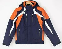SPYDER Kids Thinsulate Waterproof Skiing Jacket Size US:18 IT:44 UK:170 ARZ40