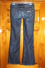Hudson Petite Signature Bootcut Jeans, 24