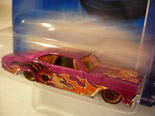 Hot Wheels '65 Chevy Impala 2008 All Stars