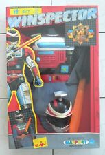 Masport Halloween Costume Outfit WINSPECTOR BIOMAN Robot Hero MISB 1991