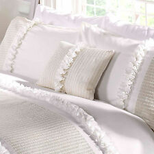 Just Contempo Embroidered Decorative Cushions