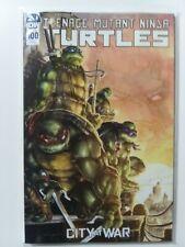 Teenage Mutant Ninja Turtles #100 1:25 Williams variant NM 🐢 TMNT 🐢