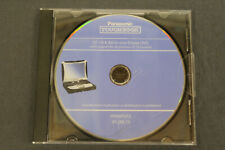 Panasonic TOUGHBOOK CF-19 All In One Driver DVD Win XP Pro SP2 V1.00L10