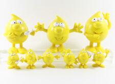 Pharma === Tonsinchen Tropfen 9 Werbefiguren von Meditonsin