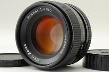 【NearMint】 Carl Zeiss Planar T* 50mm F/1.4 AEJ From Japan