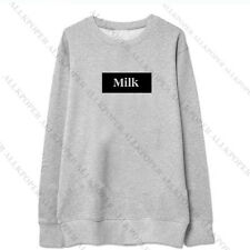 Kpop Seventeen Sweater 17 NunaS Unisex Hoodie VERNON Cotton Worm Pullover Jumper