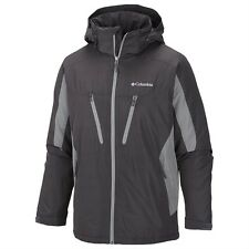 COLUMBIA ANTIMONY IV JACKET MENS LARGE NWT  $150