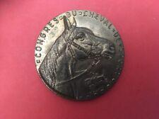 Medaille Congrès Du cheval De Sport