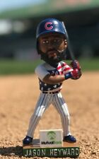 Chicago Cubs Jason Heyward  South Bend Cubs SGA Bobblehead 6/13/18 QTY. AVAL.