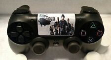 Custom Final Fantasy XV 15 Dualshock 4 PS4 Controller Touchpad Decal III